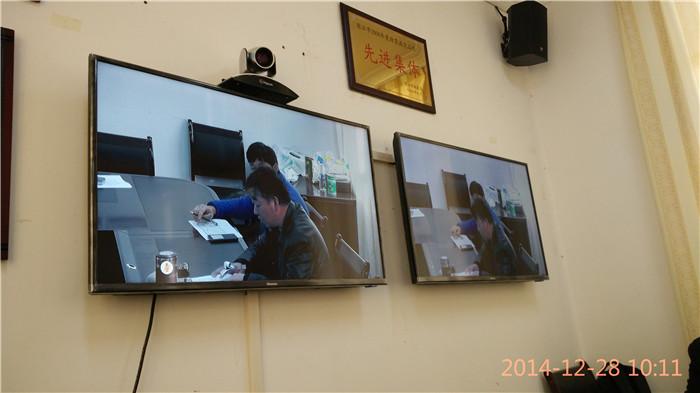 电竞外围地震局安防监控系统弱电工程