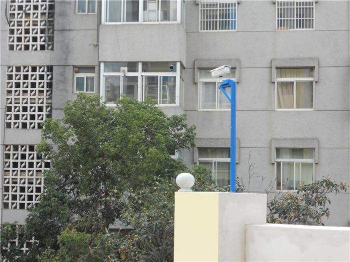 住房家居监控系统