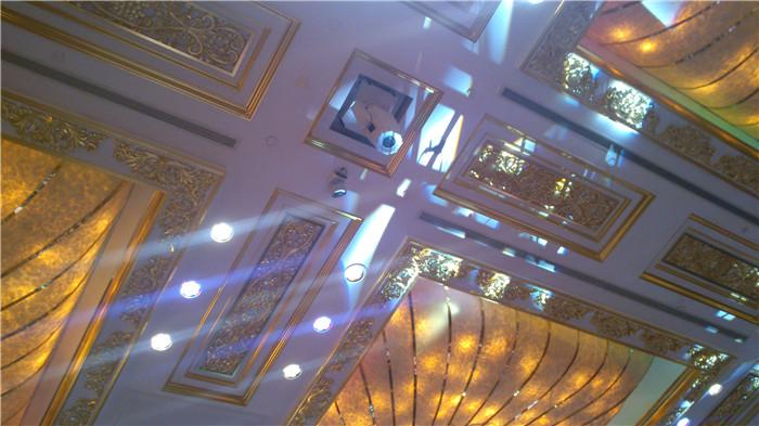 宾馆智能背景音乐系统