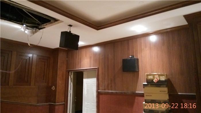 酒店弱电系统集成