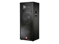 JRX125專業音響