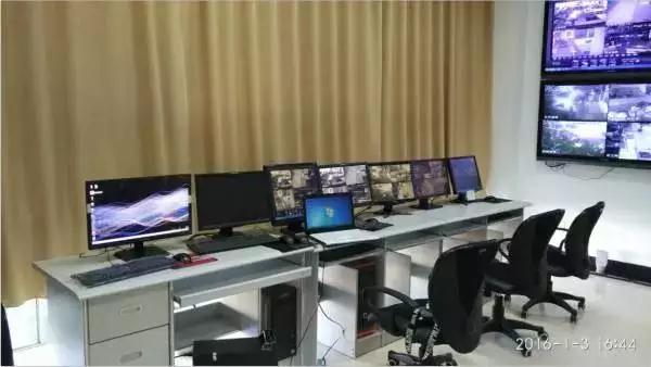 昆明智能安防监控系统