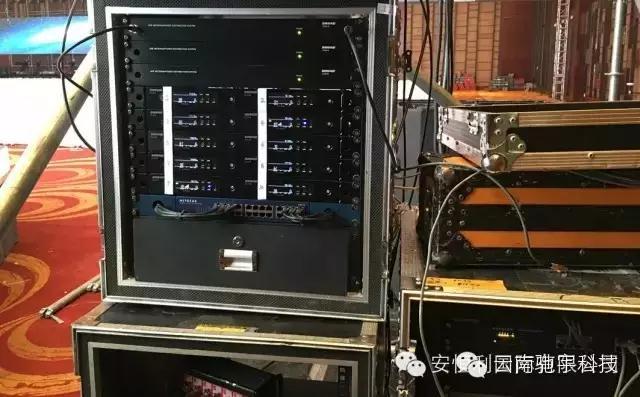 云南弱电工程音响系统