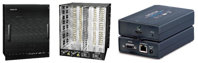 音视频处理系统
