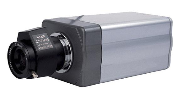 高清枪式摄像机
