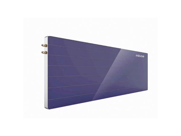 全屏平板集热器