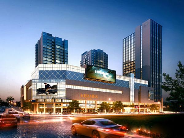 文山光大购物广场