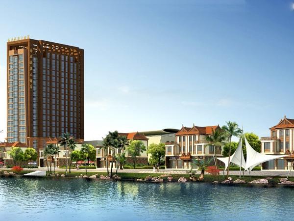 元阳槟榔风情园大酒店