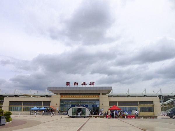 蒙河鐵路樞紐線(蒙自-河口12站)