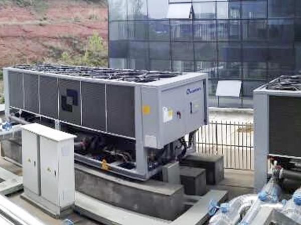 与普通空调相比中央空调有哪些优势?