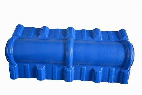 树脂瓦和PVC瓦有什么不同?昆明树脂瓦厂家教你区分