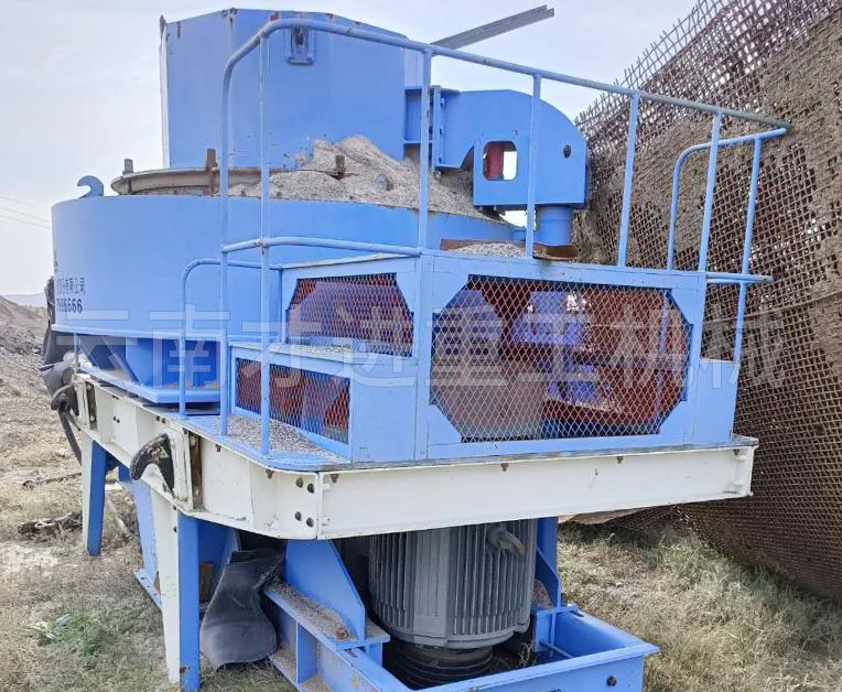 二手设备制砂机