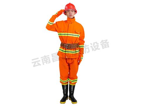 多功能消防防護服