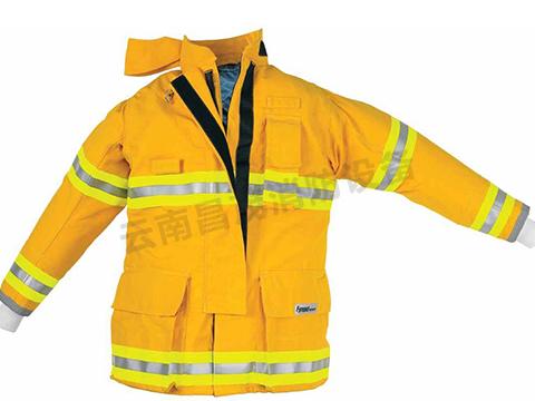 消防防護服