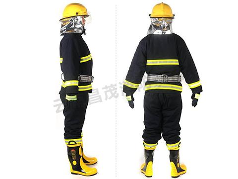 消防服防火服