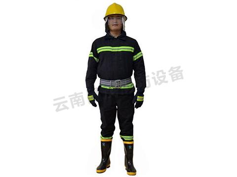 消防員防護服