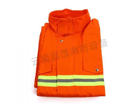 專業消防服