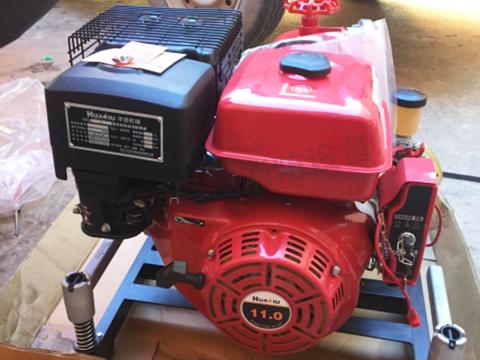 手抬机动泵消防泵