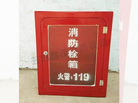 昆明消防設備廠家