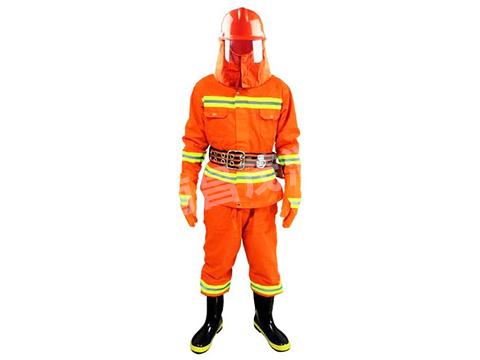 消防服供應