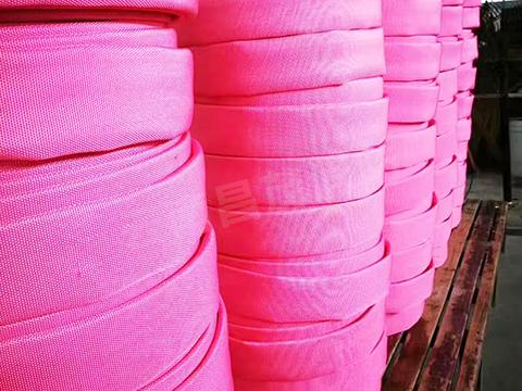 供应彩色式消防水带