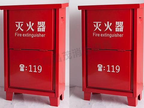 消防器材也有真假,学会这些谨防上当!
