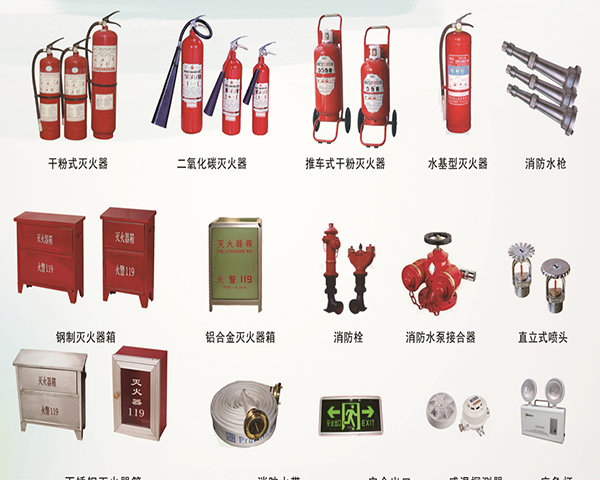 超全解读|消防设备的维护管理方法