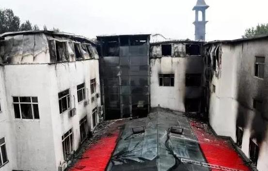 消防設備設在自動狀態,這是什么操作?