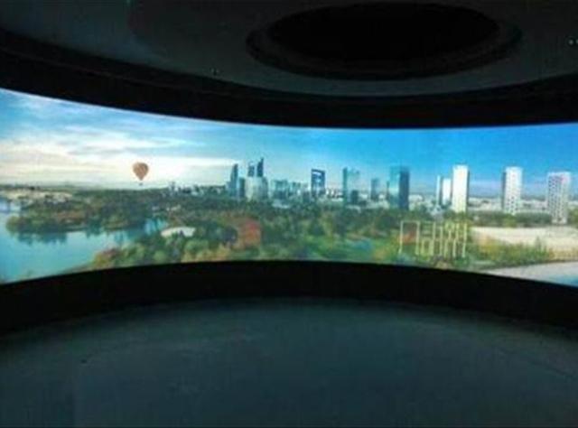 多媒體互動展廳設計究竟有何特點