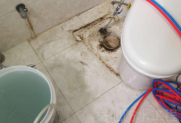 呈贡家用卫生间防水