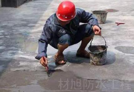 平房屋顶防水补漏