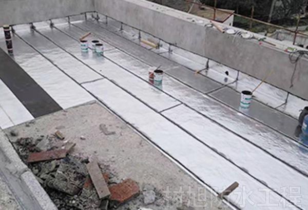 盘龙区独立楼房屋顶防水