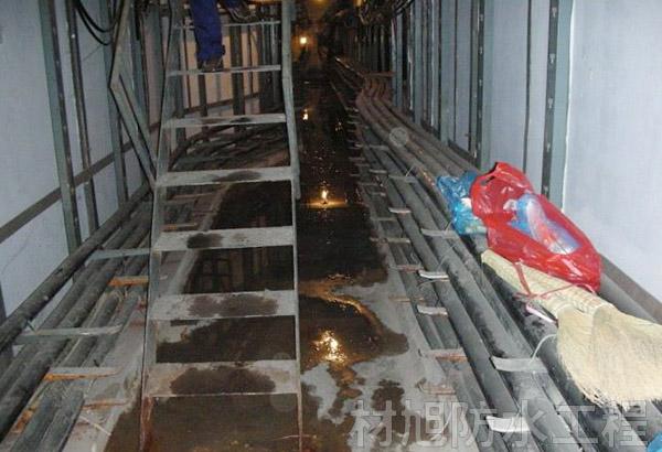 高新区居民楼地下室防水