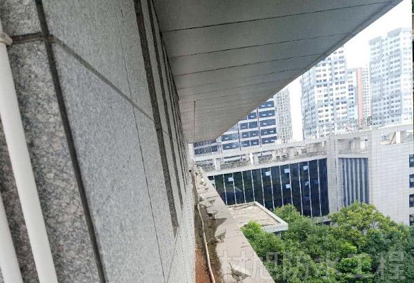 官渡区小区窗台防水