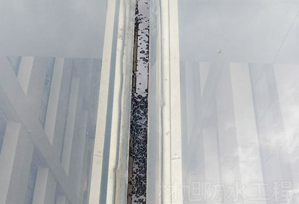 高新区写字楼外墙防水