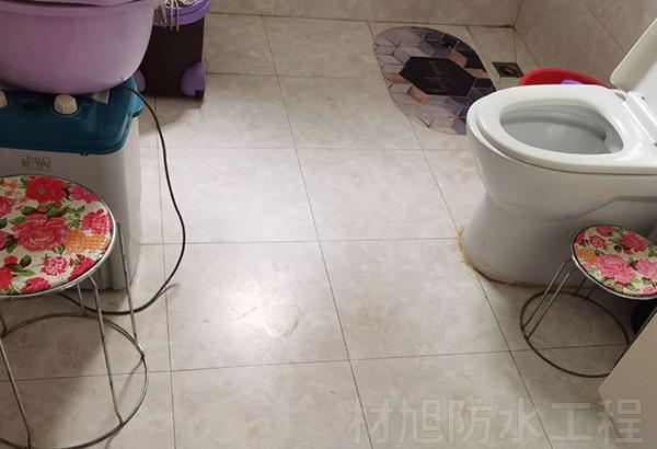 昆明卫生间防水关键点