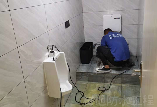 云南防水工程施工