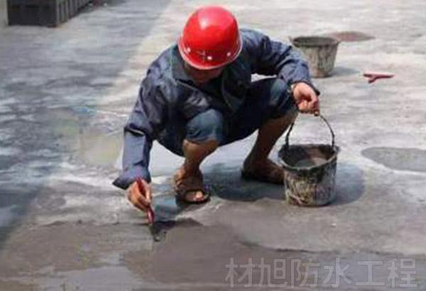 屋顶防水补漏技巧