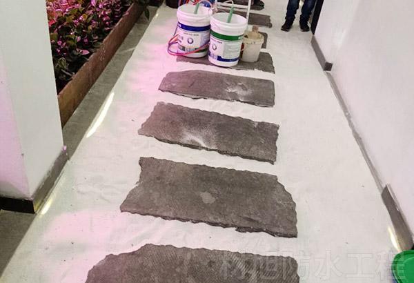 云南厨房防水工程施工