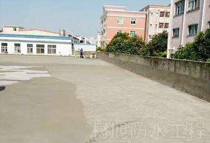 云南材旭防水工程