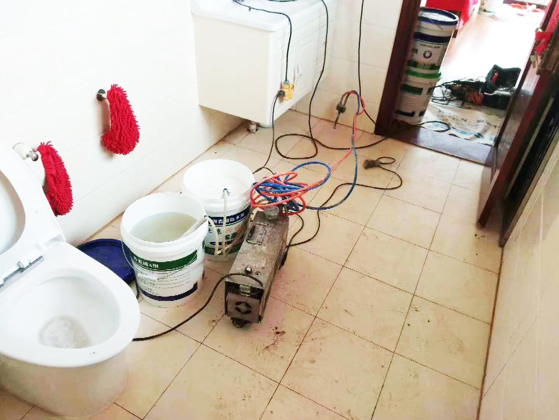 官渡区卫生间防水公司实力