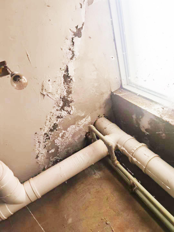 经开区卫生间防水补漏