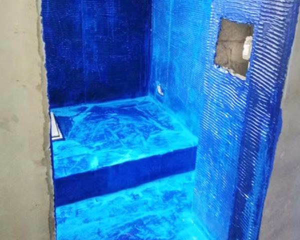 昆明西山区卫生间防水工程