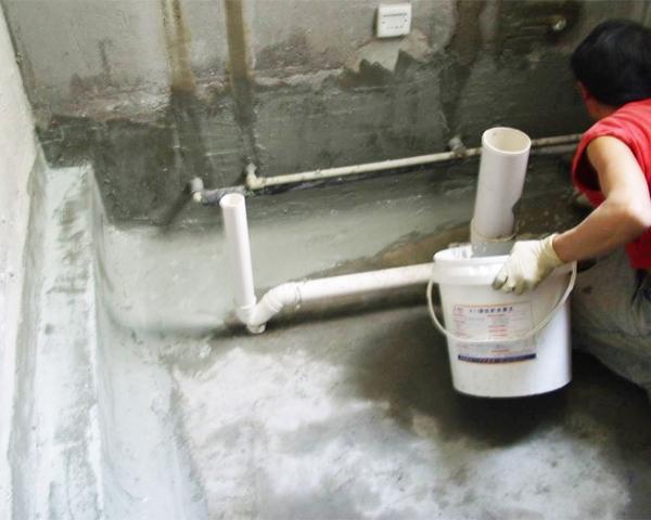 高新区卫生间防水工程