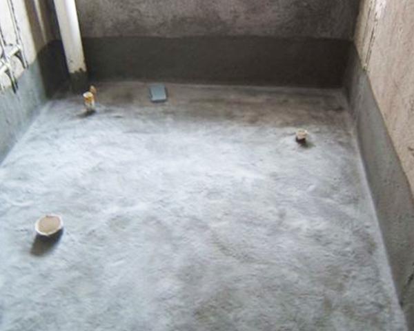 西山区厨房防水补漏