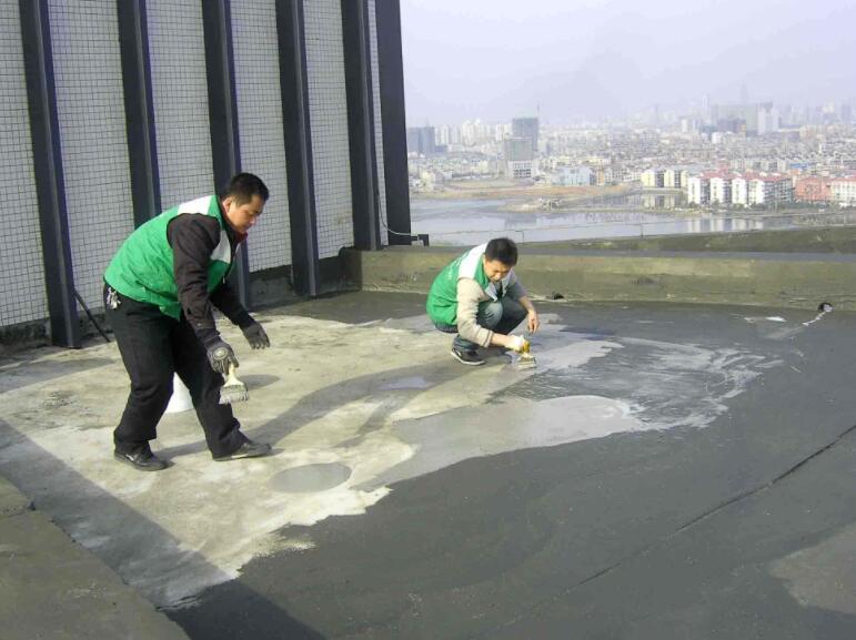 昆明常见防水补漏问题解析