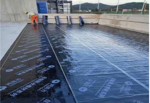 建筑防水工程有几个等级?