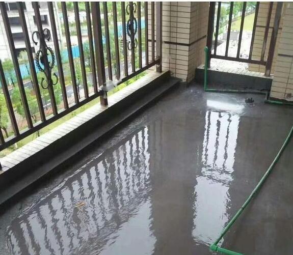 露台防水用哪种材质的卷材比较好?