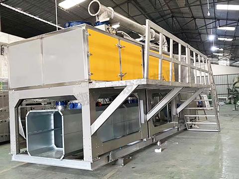 供應催化燃燒環保設備