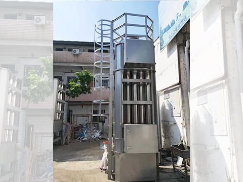 丽江烟气处理设备厂家